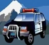 O Quebra-Cabeças do Carro Policial