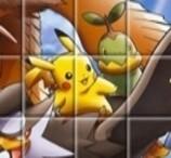 O Quebra-Cabeças do Pikachu 3