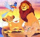 Jogos do Rei Leão