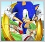 O Quebra-Cabeças do Sonic