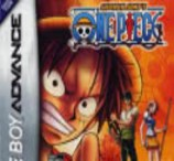 One Piece - GBA