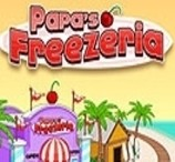 Papas Freezeria