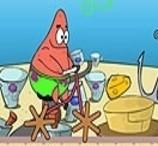 Patrick Cheese Bike