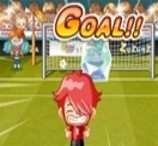 Penalty Go Go