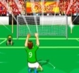Penalty Shootout 2014