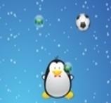 Penguin Header