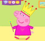 Peppa Pig Dress Up