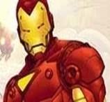 Pintar o Homem de Ferro