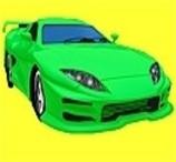 Jogos de Corrida de Carros