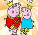 Pinte Peppa Pig e Sua Família
