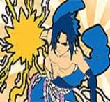 Pinte Sasuke