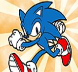 Jogos de Pintar o Sonic