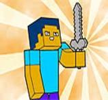 Jogos de Pintar Minecraft