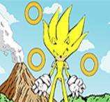Pinte Super Sonic