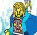 Pinte Thor Lego