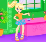 Polly Pocket: Best Vacation Ever