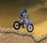 Power Rangers Death Race