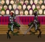 Power Rangers Knight