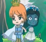 Prince Saves Corpse Bride