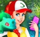 Princess Pokémon Trainer