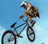 Jogos de Manobras de Bicicleta