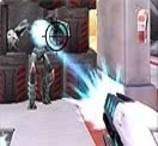 Jogos de Tiro Laser
