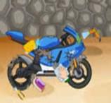 Repair My Motorcycle
