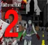 Road of The Dead 2