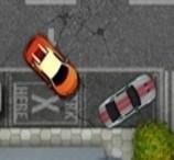 Rush Hour Parking
