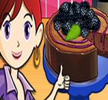 Sara Cozinha Cheesecake De Amoras