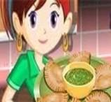 Sara Cozinha Empanadas