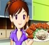 Sara Cozinha Empadão Carne