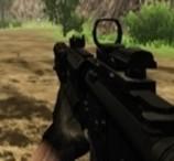 Silent Soldier 3D