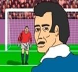 Soccer Break Away