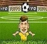 Jogos do Cristiano Ronaldo