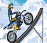 Jogos de Moto de Trilha