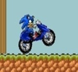 Sonic Speed Race