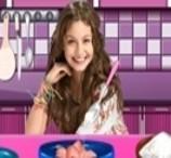 Soy Luna: Chefe de Cozinha