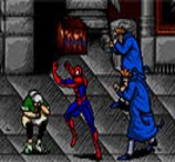 Spider-Man and Venom: Maximum Carnage