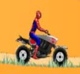 Spiderman Driver