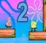 Spongebob and Patrick Escape 2
