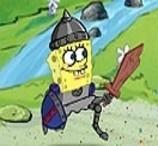 Spongebob Castle Challenge