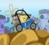 Spongebob Karting