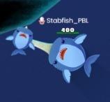 StabFish 2. io Multiplayer