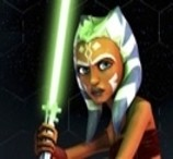 Star Wars: Ahsoka Hexagon Puzzle