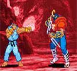 Street Fighter Alpha 3
