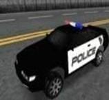 Super Police Pursuit