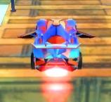 Super Stunts Car