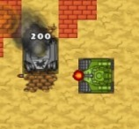 Tank Invasion