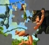 Tarzan e o Quebra-Cabeças da Selva
